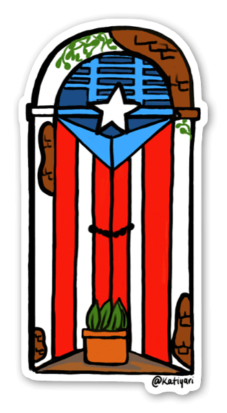 Puerto Rico tarra