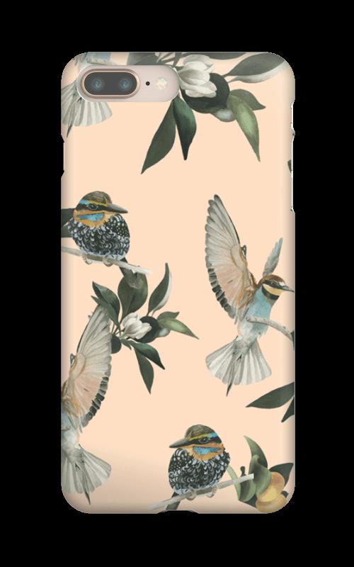 Rêve d'oiseaux - CaseApp