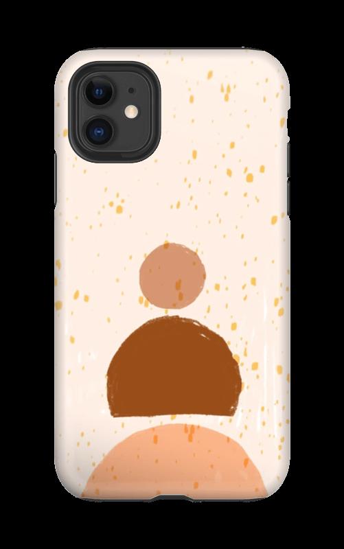 Stacking Iphone 11 Tough Case
