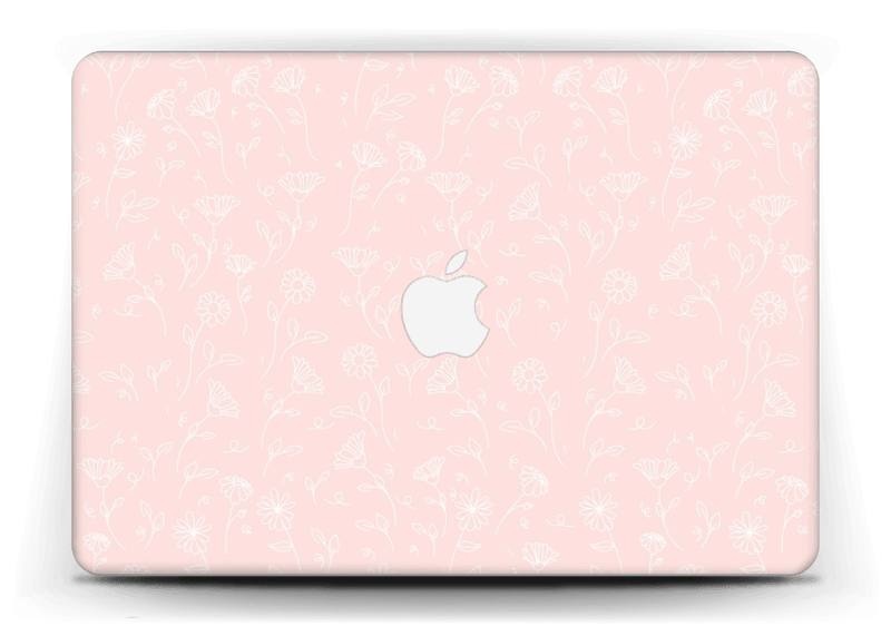 macbook air skal designa själv