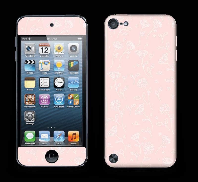 Light Pink Flower Dream Caseapp