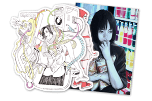 cotoh_tsumi デザイン