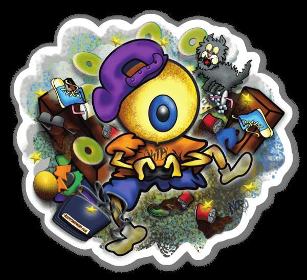 iGame sticker
