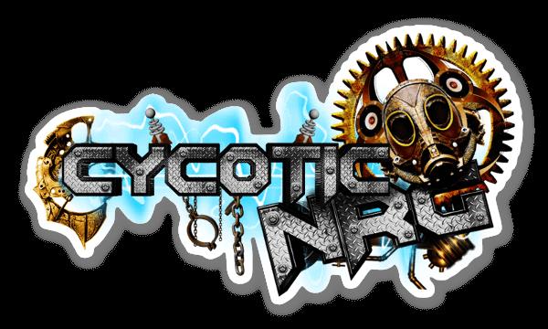 Steampunk Cycotic tarra