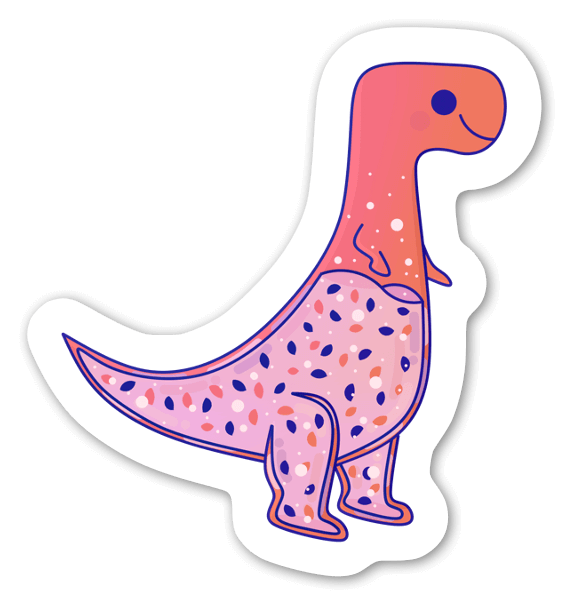 T-Rex tarra