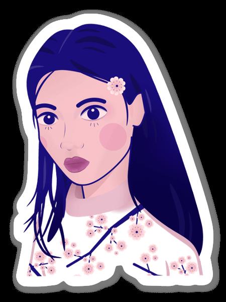 Sakura neito tarra