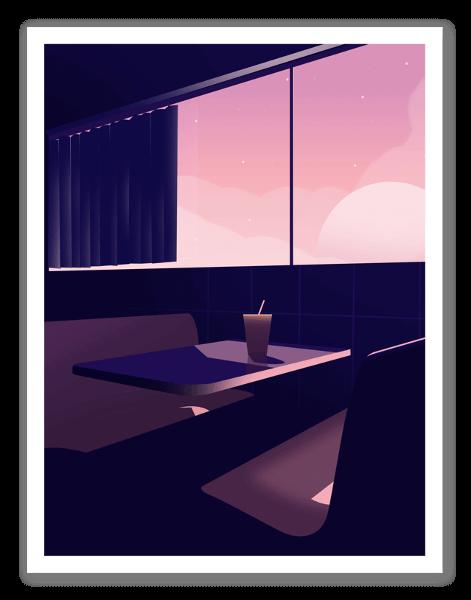 Kahvila tarra