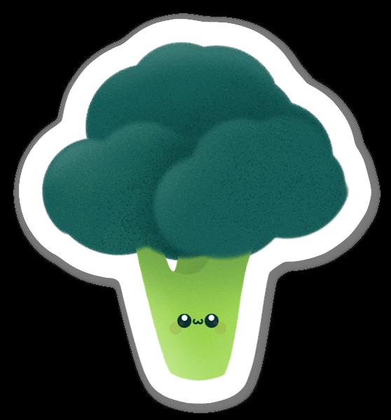 Broccoli tarra