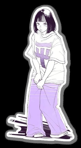 Liilat housut tarra
