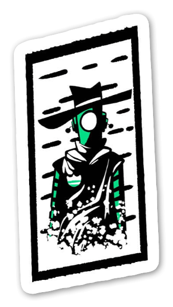 Talven sheriffi tarra