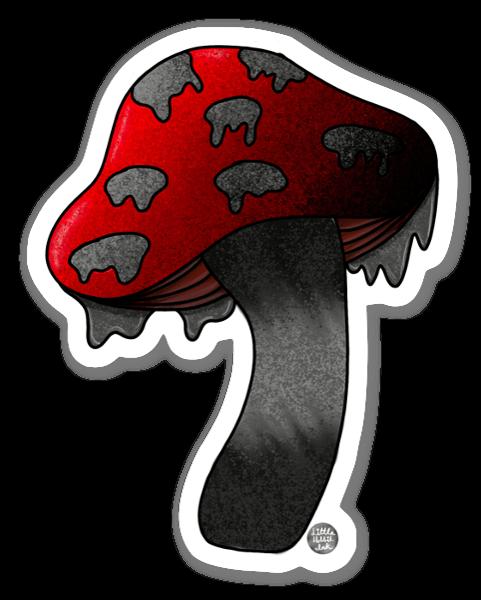 Sulanut sieni tarra