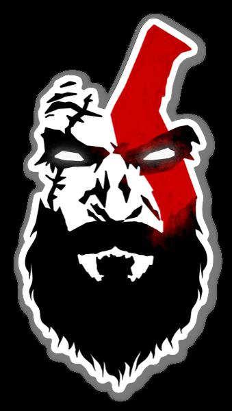 Bearded God tarra