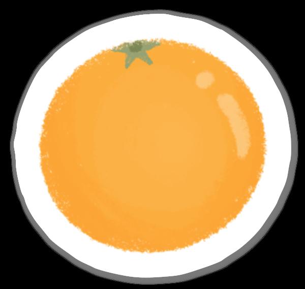 Appelsiini tarra