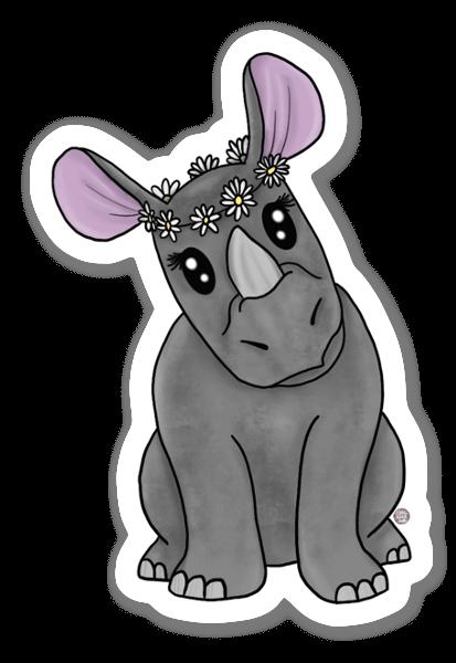 Baloob sticker