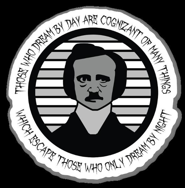 Dream By Day Sticker