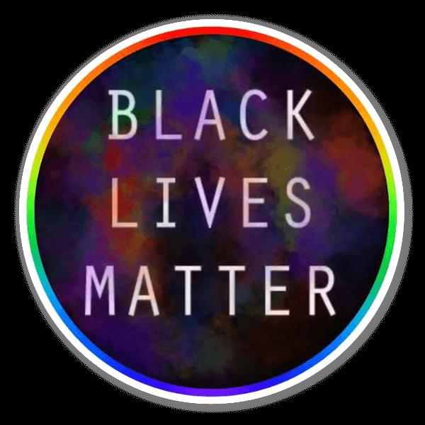 Black Lives Matter tarra