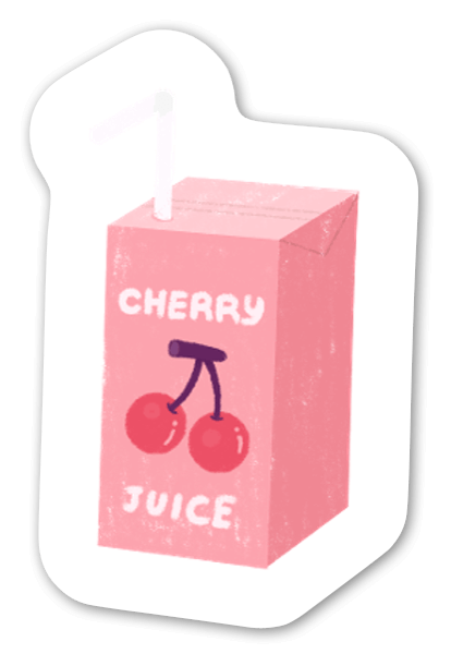 Cherry tarra
