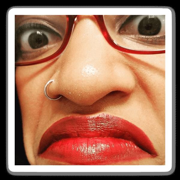 WatFace sticker