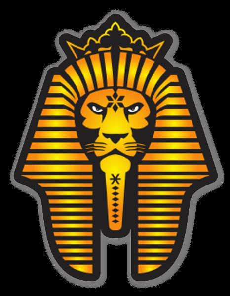 Faraone imperiale sticker