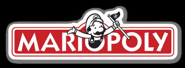 Maroppoly sticker