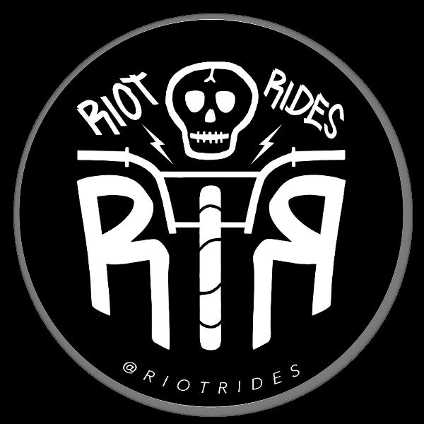 Autocolante RR sticker