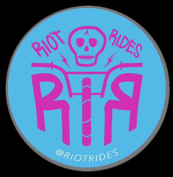 Autocolante RR MIA sticker