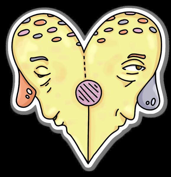 nosejobneeded sticker