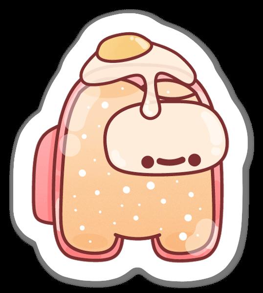 Uovo sticker