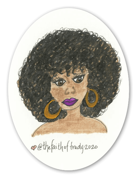 Pretty Woman sticker