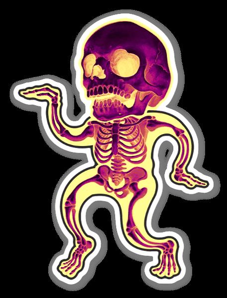 Marco Sticker