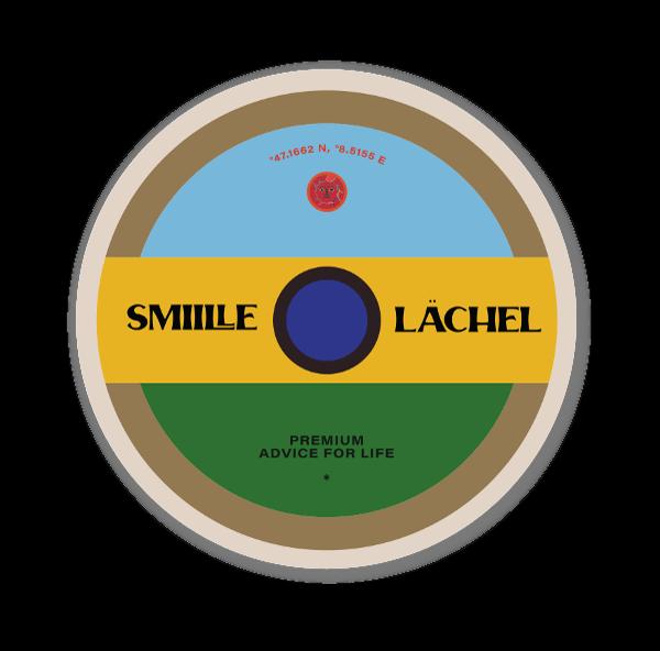 Continua a sorrir sticker