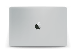 MacBook Air 2018-