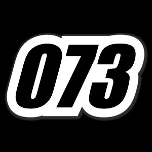 073 sticker