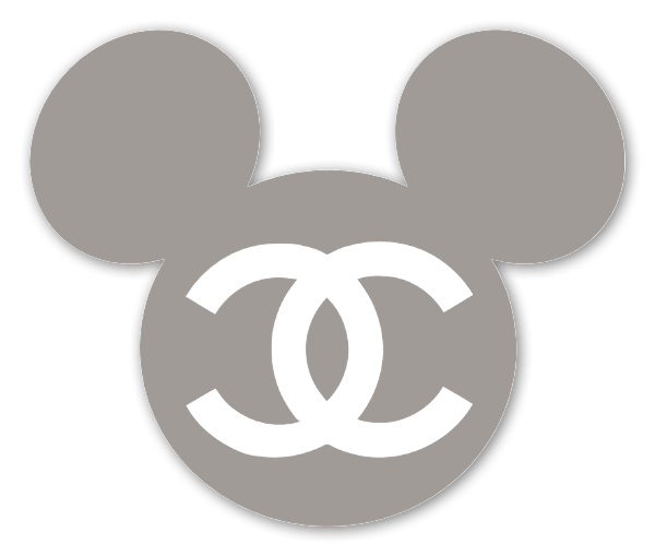 Ryalls mickey mouse sticker