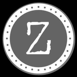 Lettre Z sticker