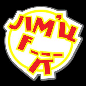 Raid Jim ll F it  sticker