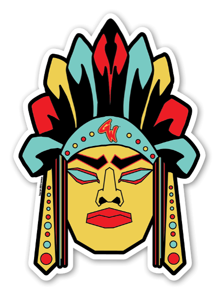 Geronimo Klistremerker