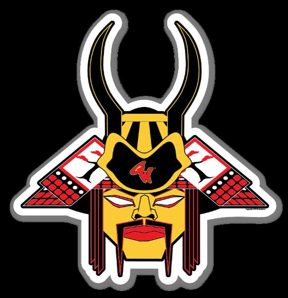 Yoshitsuneb sticker