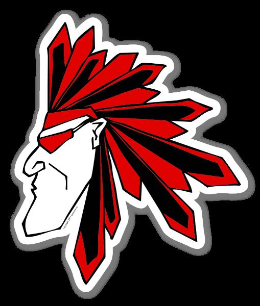 IndianJak sticker