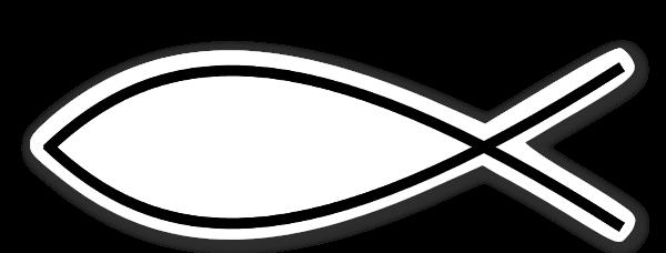 Icthus stickers klistermærker decals