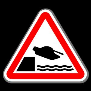Stridsvagnsklistermärke  sticker