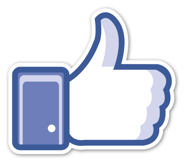 Facebook Thumb Up  sticker
