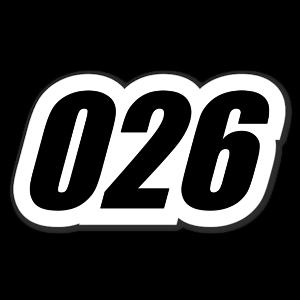 026  sticker
